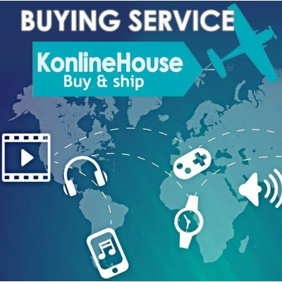 BUYING SERVICE