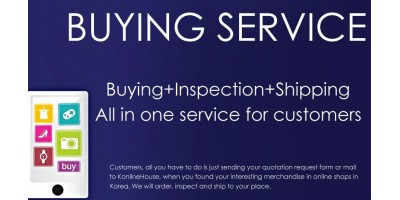 KonlineHouse Buying Service
