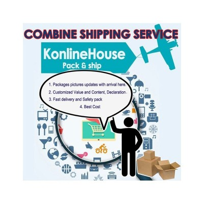 combine shipping service